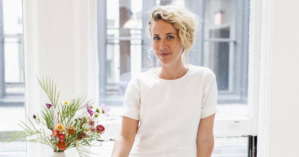 NY Magazine profile on facialist Kristina Holey